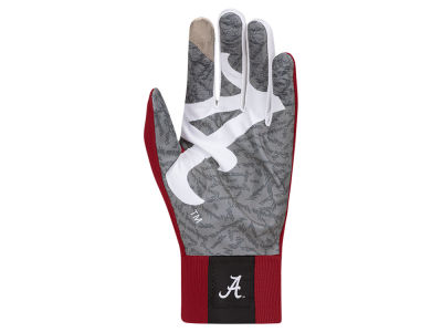 Alabama Crimson Tide Stadium Gloves