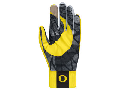 Oregon Ducks Stadium Gloves