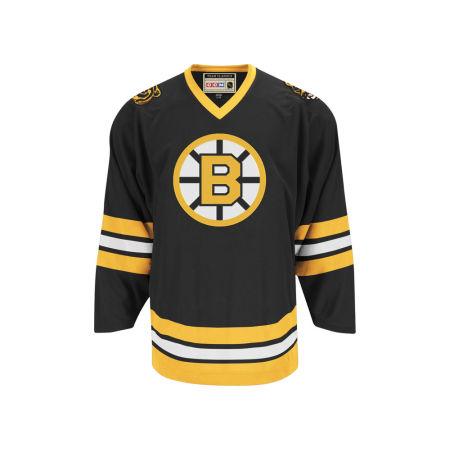 Boston Bruins Reebok NHL Men's Team Classic Jersey