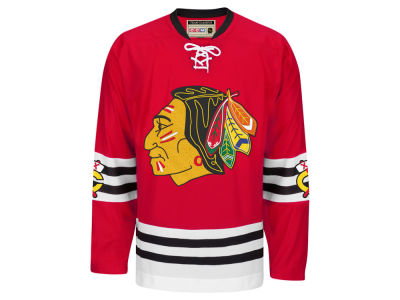 Chicago Blackhawks Reebok NHL Men's Team Classic Jersey