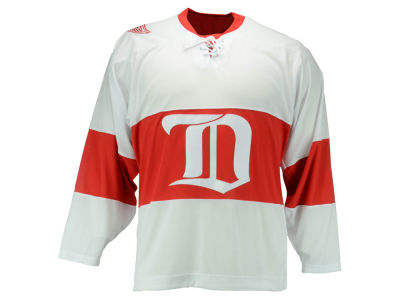 Detroit Red Wings Reebok NHL Men's Team Classic Jersey
