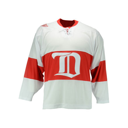 Detroit Red Wings Reebok NHL Men's Team Classic Jersey