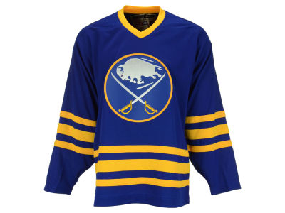 Buffalo Sabres Reebok NHL Men's Team Classic Jersey