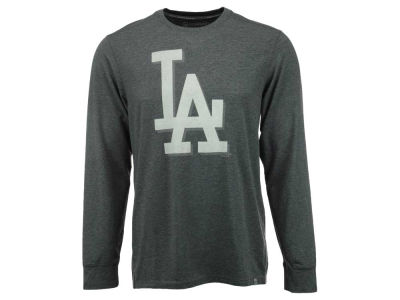 Los Angeles Dodgers MLB Men's Cadence Long Sleeve T-Shirt