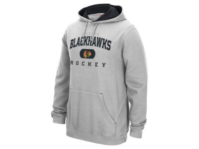 Chicago Blackhawks Reebok NHL Men's Playbook Hoodie