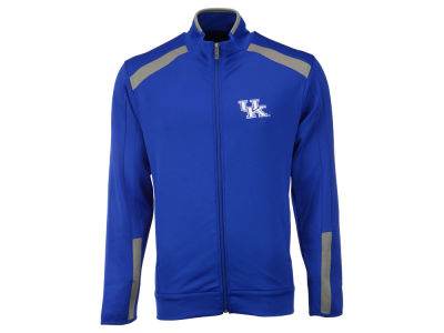 Kentucky Wildcats Antigua NCAA Men's Flight Full Zip Jacket