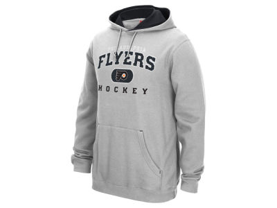 Philadelphia Flyers Reebok NHL Men's Playbook Hoodie