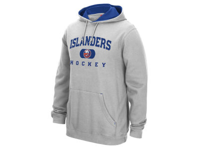 New York Islanders Reebok NHL Men's Playbook Hoodie