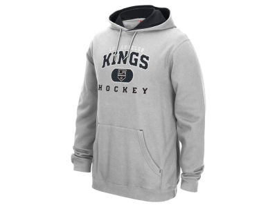 Los Angeles Kings Reebok NHL Men's Playbook Hoodie