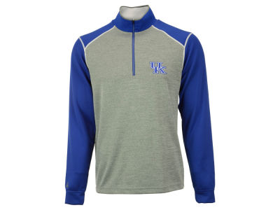 Kentucky Wildcats NCAA Men's Breakdown 1/4 Zip Pullover Shirt