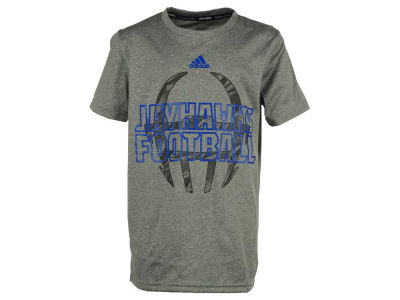 NCAA Youth Sideline Helmet Shock SS Climalite T-Shirt