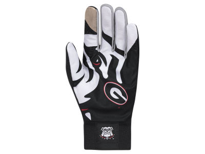 Georgia Bulldogs Stadium Gloves