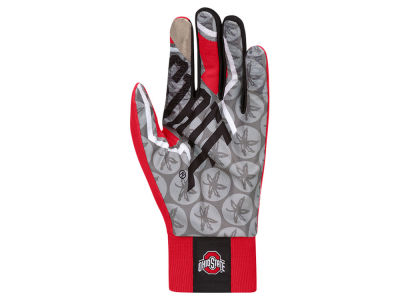 Ohio State Buckeyes Stadium Gloves