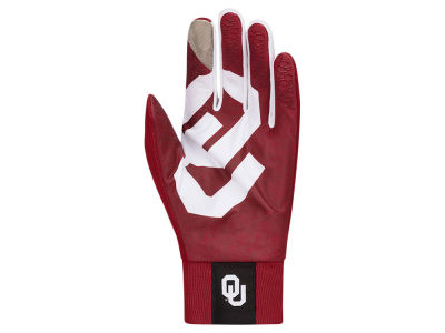 Oklahoma Sooners Stadium Gloves