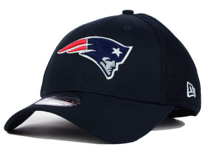 New England Patriots New Era NFL Neo 39THIRTY Cap