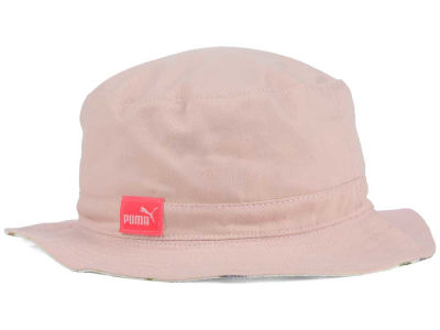 Puma Women's Flip Bucket Hat