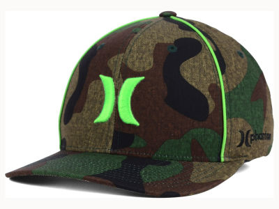 Hurley Phantom Surface Flex Hat