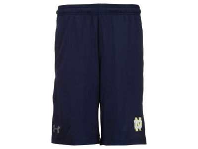 Notre Dame Fighting Irish Under Armour NCAA Men's Raid Solid Shorts