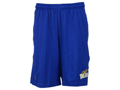 Toledo Rockets Under Armour NCAA Men's Raid Solid Shorts