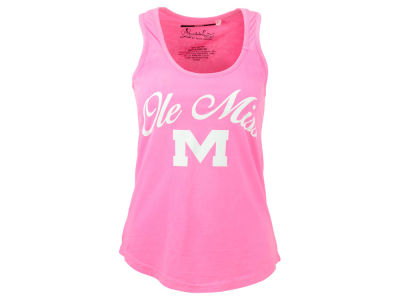 Ole Miss Rebels NCAA Women's Felicity Tank