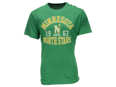 Minnesota North Stars '47 NHL Logo Scrum T-Shirt