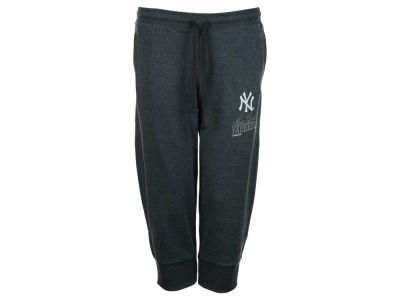New York Yankees '47 MLB Women's Stride Capri Pants