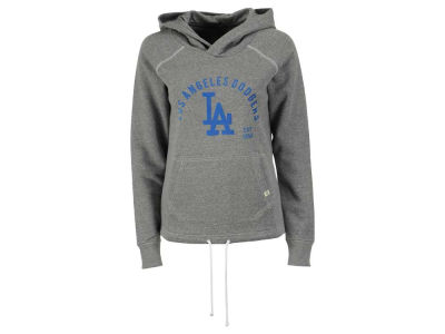 Los Angeles Dodgers '47 MLB Women's Stadium Hoodie