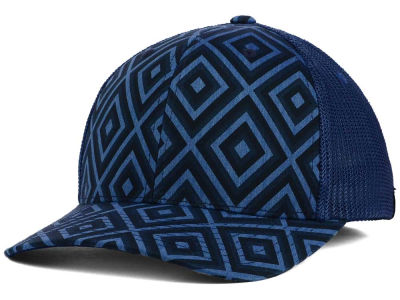 Kangol Tribal Mesh Flex Hat