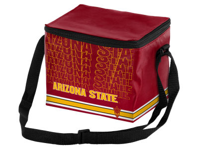 Arizona State Sun Devils 6-pack Lunch Cooler Big Logo