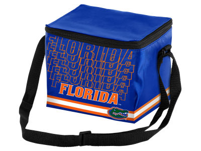 Florida Gators 6-pack Lunch Cooler Big Logo