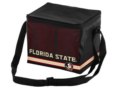 Florida State Seminoles 6-pack Lunch Cooler Big Logo