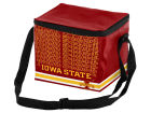 Iowa State Cyclones Forever Collectibles 6-pack Lunch Cooler Big Logo Outdoor & Sporting Goods