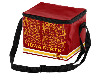 Iowa State Cyclones 6-pack Lunch Cooler Big Logo