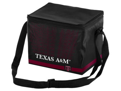 Texas A&M Aggies 6-pack Lunch Cooler Big Logo