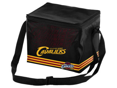 Cleveland Cavaliers 6-pack Lunch Cooler Big Logo