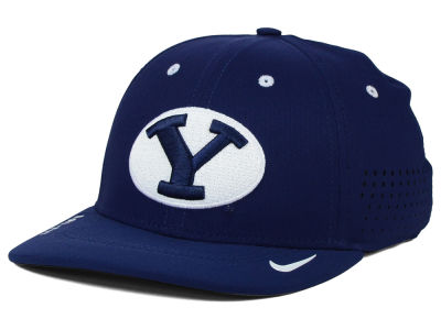 Brigham Young Cougars Nike NCAA Sideline Cap