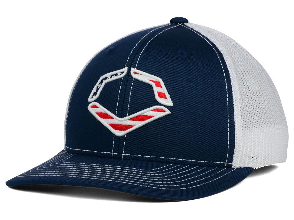 EvoShield USA Flag Hat  cbec16f4caa