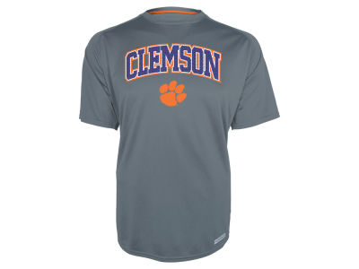 Clemson Tigers NCAA Men's Training 2 Poly T-Shirt