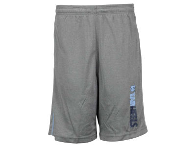 North Carolina Tar Heels NCAA Men's All For One Poly Short