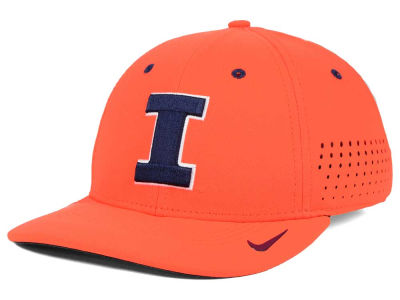 Illinois Fighting Illini Nike NCAA Sideline Cap