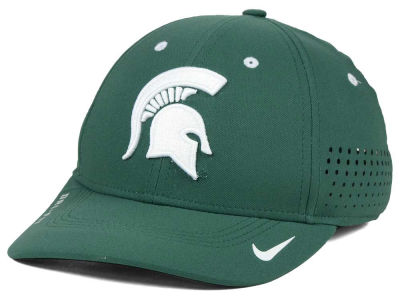Michigan State Spartans Nike NCAA Sideline Cap