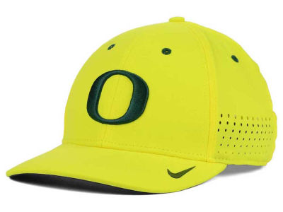 Oregon Ducks Nike NCAA Sideline Cap
