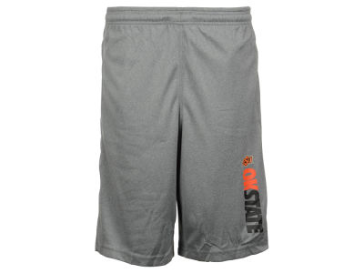 Oklahoma State Cowboys NCAA Men's All For One Poly Short