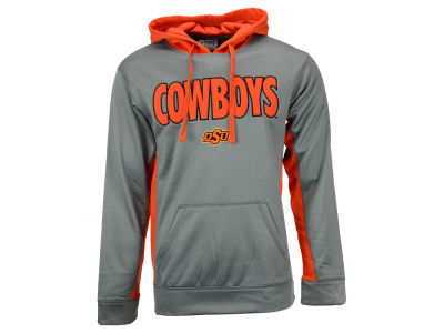 Oklahoma State Cowboys NCAA Men's Game Breaker 1 Poly Hoodie