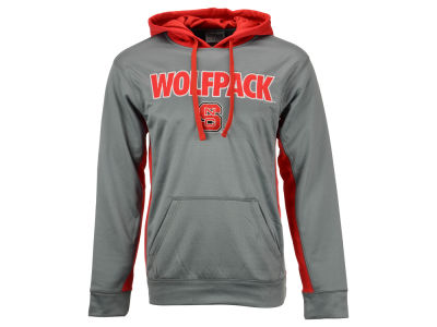 North Carolina State Wolfpack NCAA Men's Game Breaker 1 Poly Hoodie