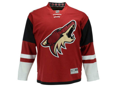 Arizona Coyotes Reebok NHL Men's Premier Jersey