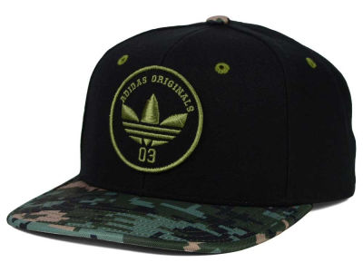 adidas Originals Staple Snapback Cap