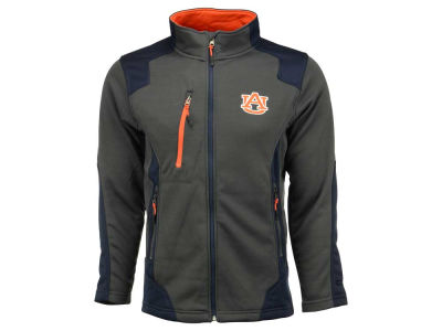 Auburn Tigers NCAA Men's Double Coverage Poly Jacket
