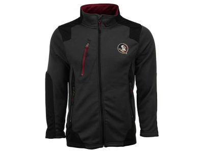 Florida State Seminoles NCAA Men's Double Coverage Poly Jacket