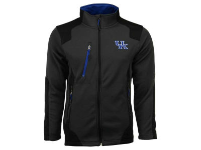 Kentucky Wildcats NCAA Men's Double Coverage Poly Jacket